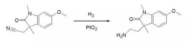 求购硝基加氢技术.硝基加氢脱氯