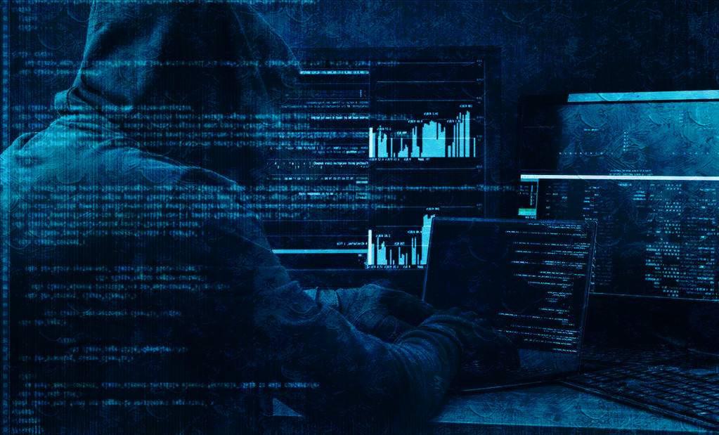 黑客教父郭盛华资料「郭盛华被警方抓捕」