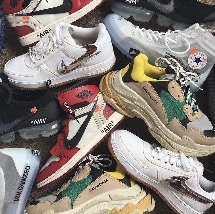 为什么有人敢光明正大的说:我穿的就是莆田鞋。网友评价:聪明人