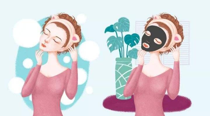 防止肌肤受伤 冬季护肤还是跟平时有点不一样的