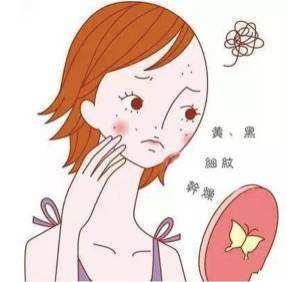 长期使用化妆品的危害?-美妆-化妆品