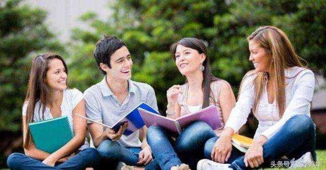国际留学教育