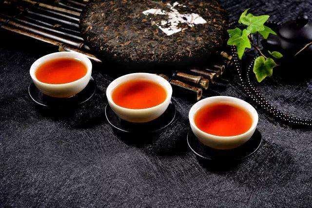 养胃的茶有哪几种插图2