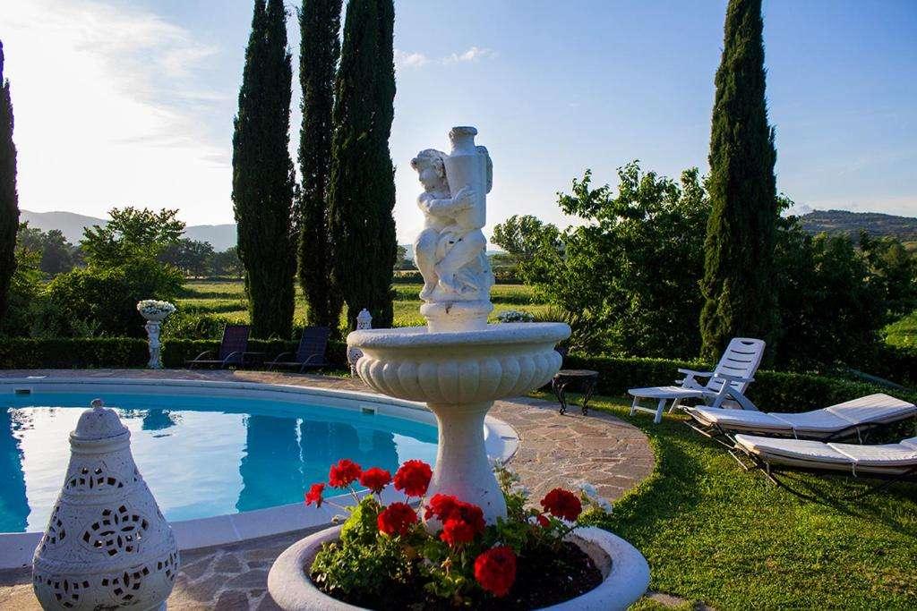 意大利  托斯卡纳大区  <strong>gi<\/strong>uncarico的酒店  la duchessa (住宿加早餐