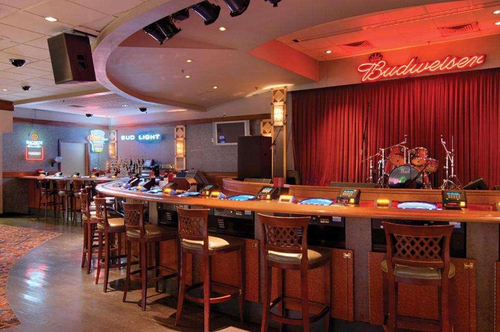 酒店 sam's town hotel & gambling hall, tunica(山姆城酒店及图尼卡