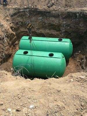 玻璃钢组合式水箱_科帕奇玻璃水箱图_组合水箱