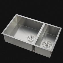 不锈钢水池清洗_不锈钢水池_不锈钢沥水池
