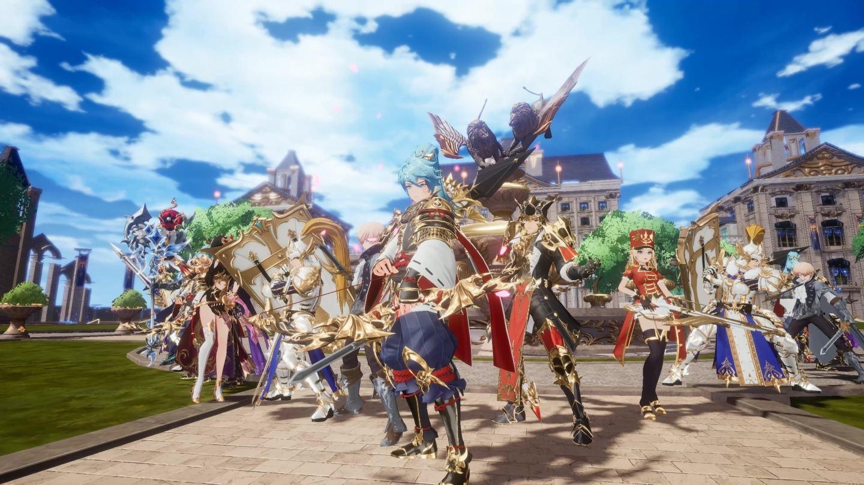 【在线动画】七骑士 革命 -英雄的继承者-  全集【完结】