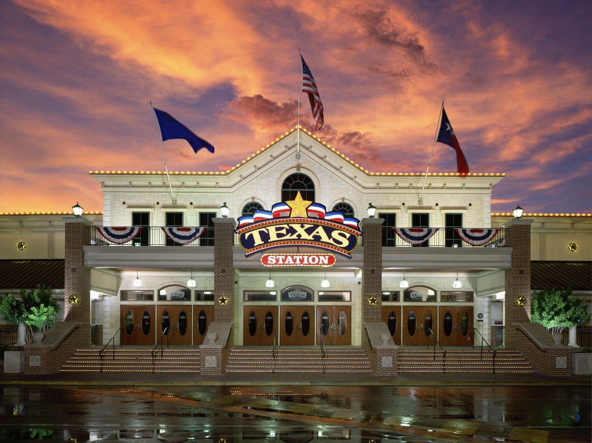 德州赌场及饭店 (texas station gambling hall & hotel)
