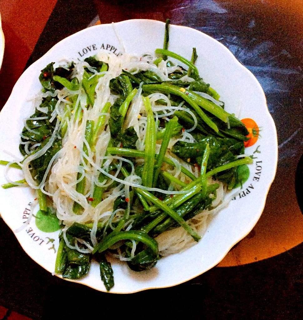 菠菜的做法大全_炒菠菜的家常做法