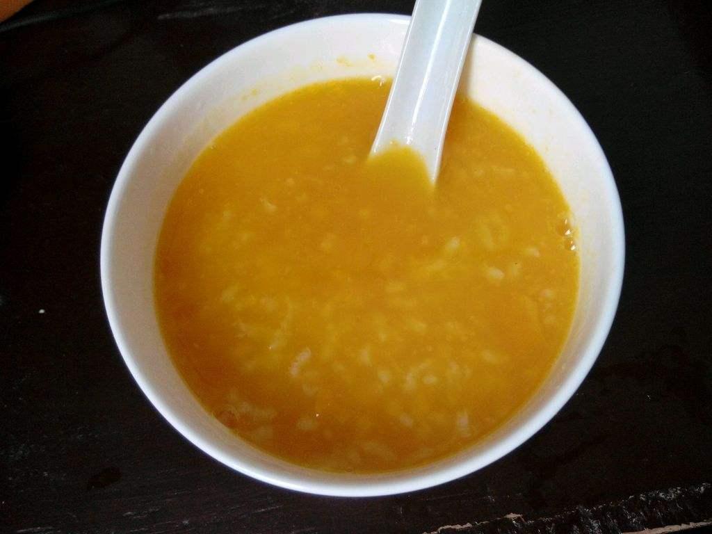 关于南瓜粥的做法的信息  第2张