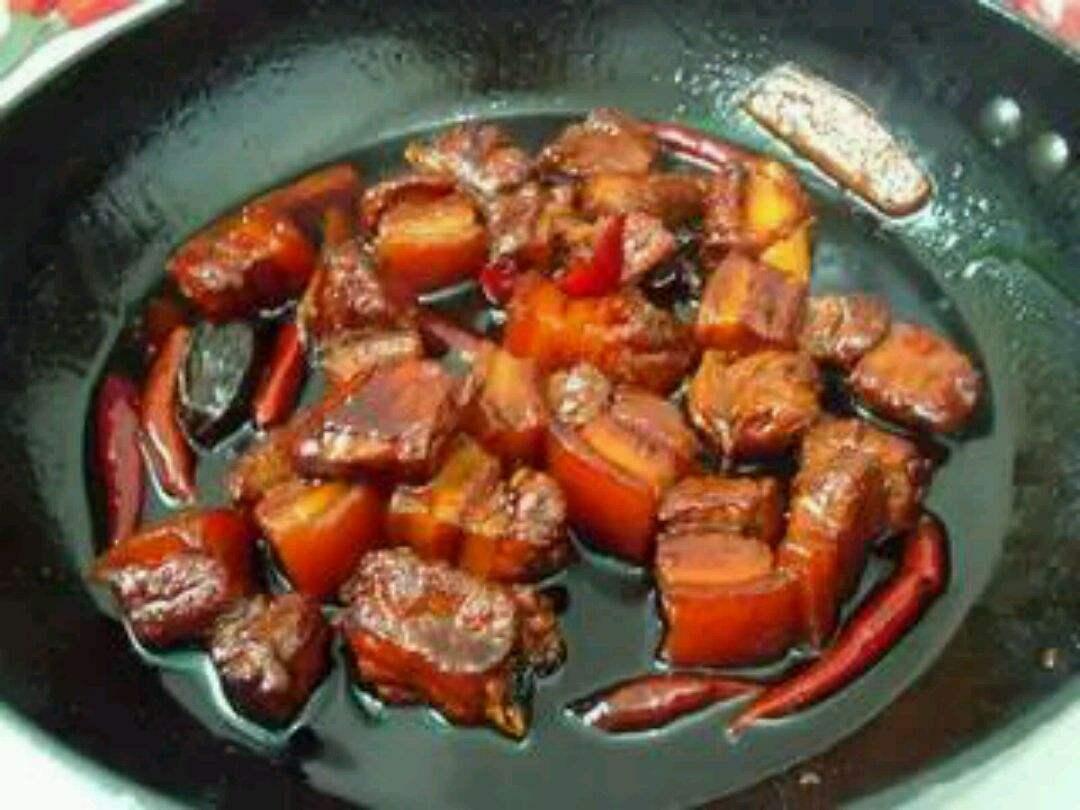 怎样做红烧肉_家常红烧肉  第1张