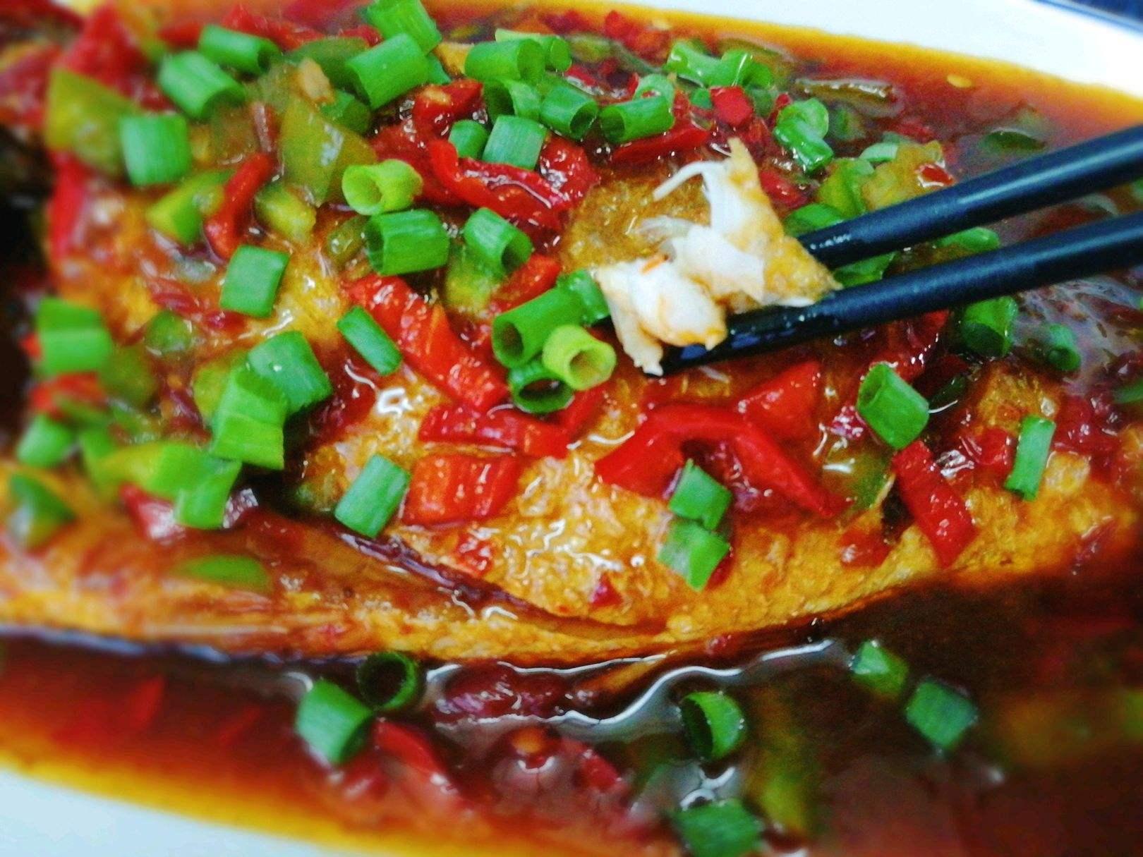 黄花鱼的做法家常做法_干炸小黄花鱼的做法  第1张