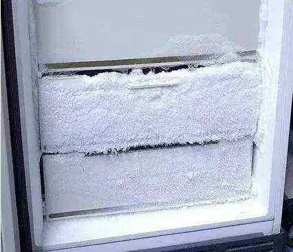 冰箱不停机费电吗 电冰箱24小时不停机的原因是什么