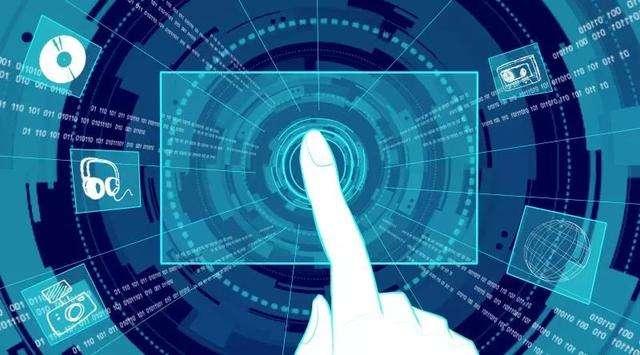 互联网巨头私有数据的国有化 建立一个广泛和开放的数字身份世界
