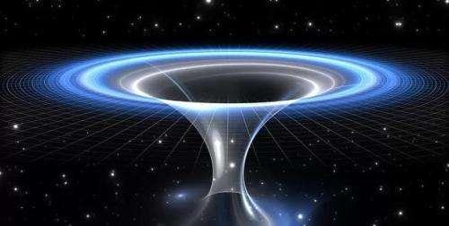 关于超越光速的信息  第2张