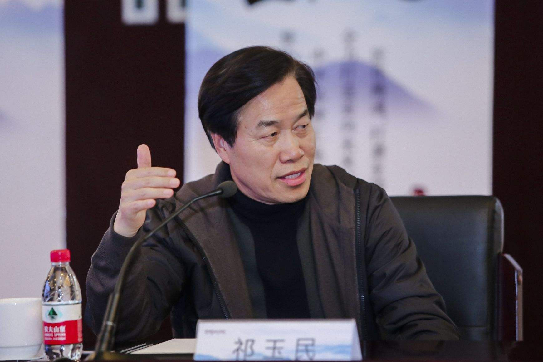最高检:华晨集团原董事长祁玉民被提起公诉-第3张图片-汽车笔记网