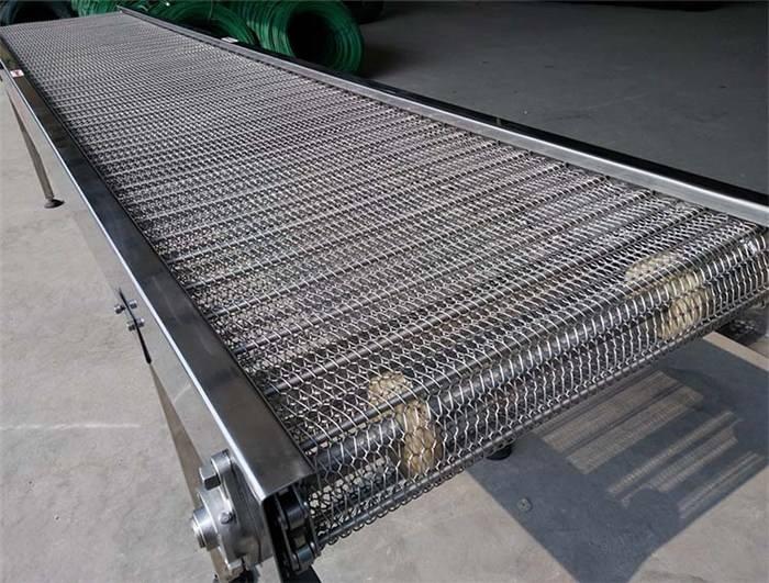 怎样延长不锈钢链板使用时间