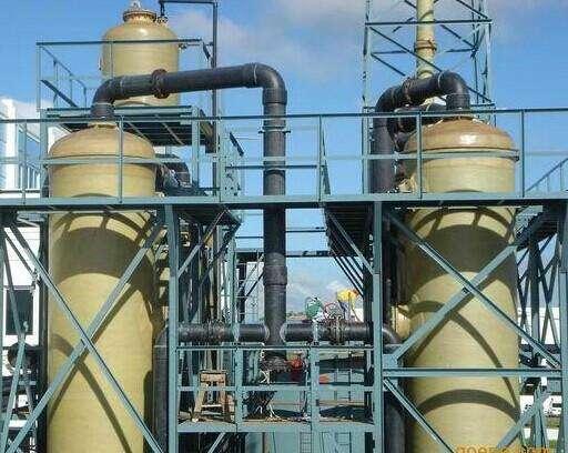 烟气脱硫工程