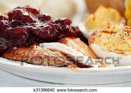 "名称:cranberry sauce over <strong>roast<\/strong> turkey"" style=""max-width:440px;float:left;padding:10px 10px 10px 0px;border:0px;"">Place turkey meat in sluggish cooker or crock pot. In a medium bowl combine remaining ingredients till fully combined. Cook on ""HIGH"" heat four-5 hours or until meat falls from bones. Remove turkey and cool until in a position to handle.</p> </p> <p>The brine should be brought to a boil to dissolve the entire salt and sugar, and then cooled before the legs are added. To pace up the cooling time, attempt boiling half the water and including the other half chilly after the salt and sugar are completely dissolved. When the fire is ready, place the turkey legs on the grill, strain a handful of the soaked wooden chips, and drop them in a pile over the hot briquettes. When you see the smoke begin to run low, pressure your second handful of chips and add them to the hearth. Smoke instances may differ, but two handfuls will expend in about half of hour to 45 minutes.</p> </p> <p>Plus, similar to my mother and her mother before her, I also wish to stuff the chook beforehand too. That to me makes the best stuffing as a result of it incorporates the juices from the turkey. We by no means got sick or dies from that method both. Never stuff a sluggish-roasted turkey previous to cooking. The juices inside the deepest portions of the turkey don't reach minimum protected temperatures timely sufficient and bacteria can construct inside your stuffing in the cavity.</p> </p> <p>I have roasted a lot of turkeys. I first began off cooking a turkey the way my mom did it. Then one evening, I just knew I was prepared for a change. Viola, overnight roasted turkey, and lots less stress for holiday meals was the reply. This gradual-roasted turkey is just the proper primary dish to vacation meals and I actually have lots of recommendations on cooking and serving this delicious bird too. You can cook the neck and giblets our side the chook or throw them away or use for stock for gravy.</p> </p> <p>The whole meal is included in the sluggish cooker so you really don't must add the rest. Nor do you warmth up the house through the summer time. It's just a win-win all the best way around. Lovers of dark meat know that the leg is commonly the most flavorful a part of the bird. This preparation isolates this much-liked minimize in a recipe for a wonderfully cooked bird with a crackling bronze skin. The course of may be started several days in advance, needing only a fast blast in a sizzling oven to crisp the pores and skin before serving. Place the browned turkey in sluggish cooker and add remaining components.</p> </p> <p>I have been smoking my ribs and roasts for about 30 minutes to and hour after which placing them in the oven for many of the rest of the cook dinner time for some time now. It turns out it works nice for turkey too! It's a lot simpler to keep a bit of meat moist when it's coated. Using brine is a much more latest experiment for me. I have used a lightweight brine on my rabbits for a short while before freezing them, but until now, that was the extent of my information. Remove neck and some other objects from the within cavity of the totally thawed turkey. Pat the turkey dry with paper towels and arrange the turkey on rack in roasting pan, breast aspect up.</p> </p> <p>Comes out PERFECT, lovely colour and really tender. If you wish to do this in a single day, then you'll be able to still start with 475 for 20 minutes but you will want to lower the temperature to use up the in a single day time. I even have tried 200 degrees for a 20 # turkey.</p> </p> <p>If utilizing a smoker, prepare it for cooking at 245°F to 260°F (118°C to 127°C) using apple wooden. Place the turkey legs within the smoker and let it do what it's designed for. This Instant Pot turkey will work in an eight quart Instant Pot and a 6 quart Instant Pot. It might work in a 3 quart, but it would be a really tight squeeze, until you find a very small turkey breast roast. The cooking time remains the identical across all Instant Pots, the one distinction is that smaller Instant Pots come to stress quicker.</p> </p> <p>Season with the remaining 1 teaspoon salt and 1 teaspoon pepper. Cover and prepare dinner on HIGH for four to 4 ½ hours, or till turkey is completely tender and falling off the bone. Add turkey legs to the underside of the gradual cooker. If utilizing ghee, add evenly on top of each leg. Tender meat and crispy pores and skin, a turkey leg slow-cooked within the oven, I can't think of a tastier and easier means of cooking turkey. ½ cup salt, and ½ cup sugar, to one quart of water. Increase as wanted to fully submerge the entire turkey legs.</p> </p> <p>For those who have any queries with regards to in which along with how you can employ <a href="