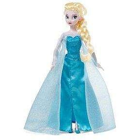 mu09eca disney princesa elsa de frozen