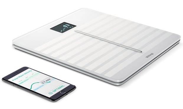nokia 发表 withings 智能体重磅 body cardio 有效关注心脏健康