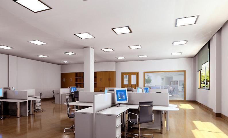 36W Backlit LED Panel Light