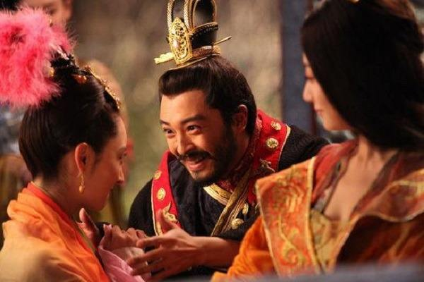 盘点中国历史上抢儿子老婆的皇帝