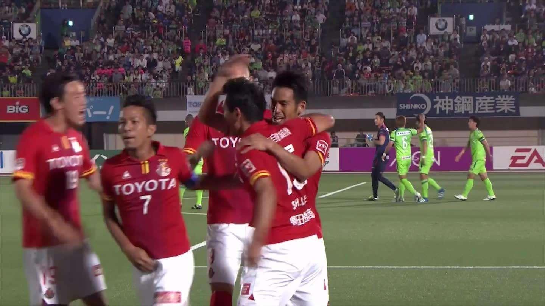 足球比赛竞猜_日职联17:00柏太阳神vs名古屋鲸八