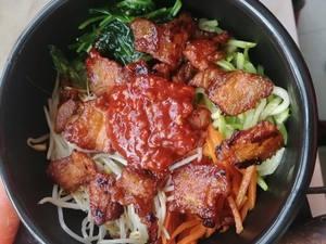 正宗韩国烤肉的做法_肉末粉丝煲怎么做法  第1张