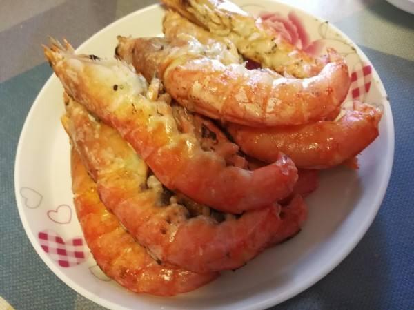 阿根廷红虾的做法的简单介绍  第1张