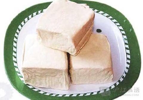 双语阅读:中国豆腐的各种吃法