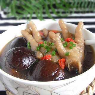 鸡爪汤的做法大全_广东鸡爪煲汤的做法大全  第2张