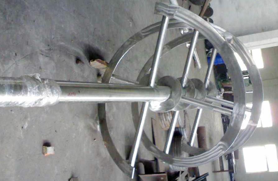 不銹鋼攪拌器