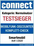 connect - testsieger komplett-check