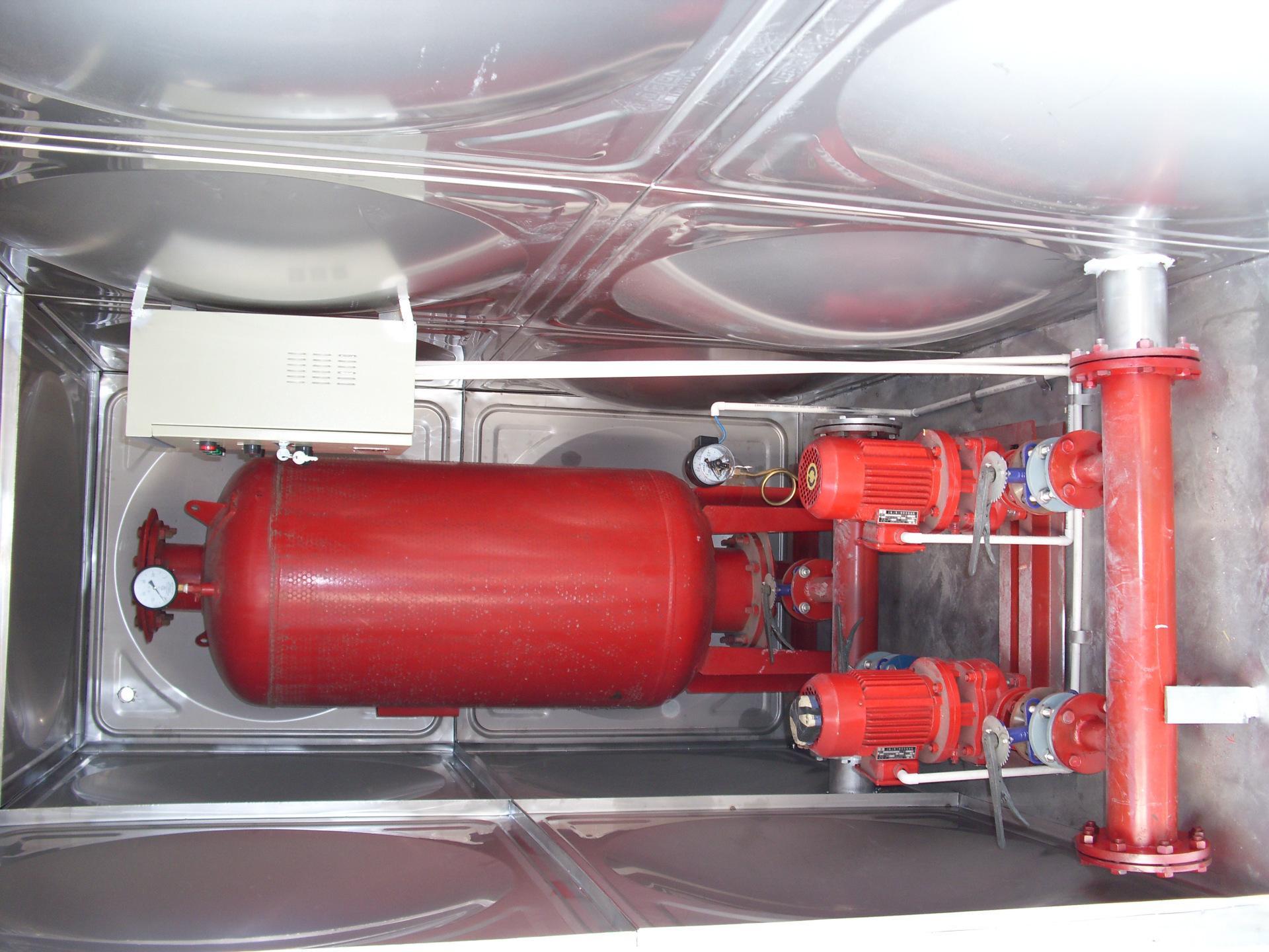 搅拌天泵一体车_箱泵一体化水箱_箱泵一体化水箱