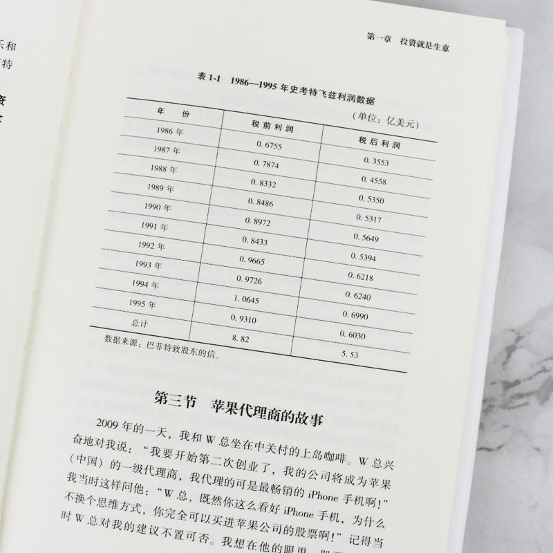马喆股票估值公式(马喆的估值方法详解)
