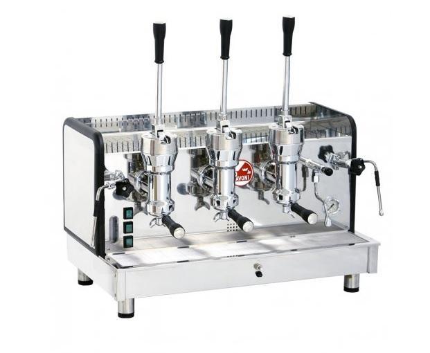 lapavoni crema3l拉杆式咖啡机
