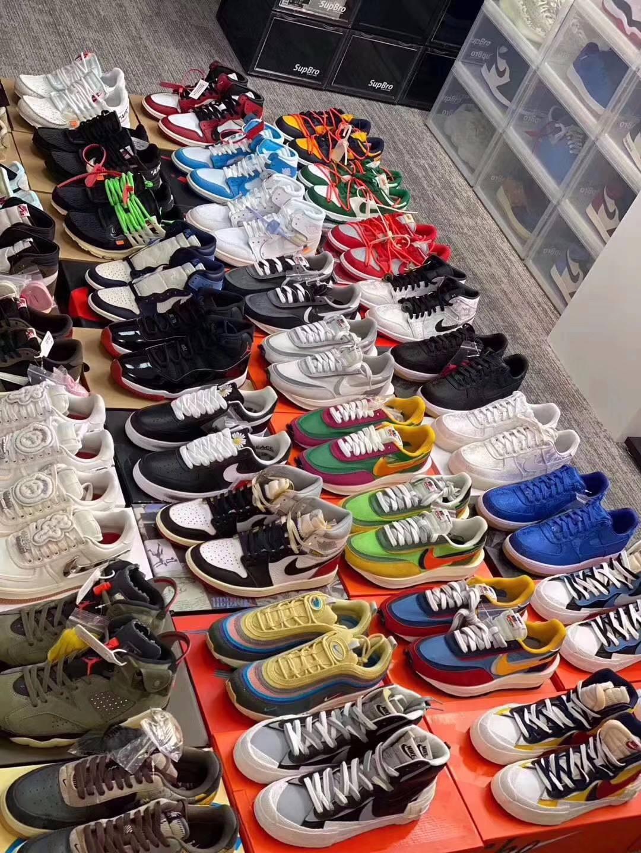 大家对莆田鞋有什么看法