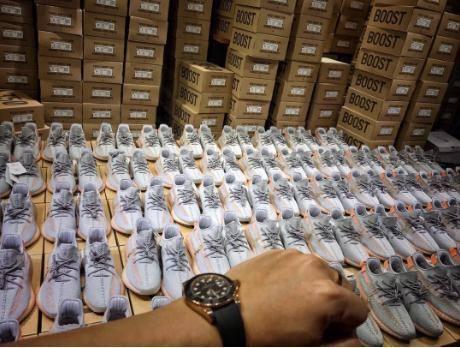 直击疫情下的莆田鞋业:进出两难致海外订单流失 网上退单严重