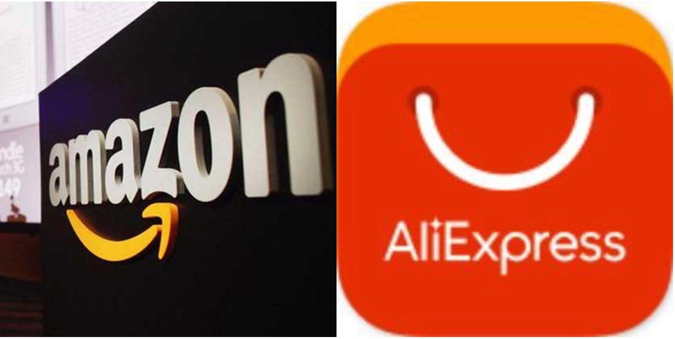 12月7日,8日,亚马逊,速卖通两大跨境电商平台接连在杭州召开卖家大会