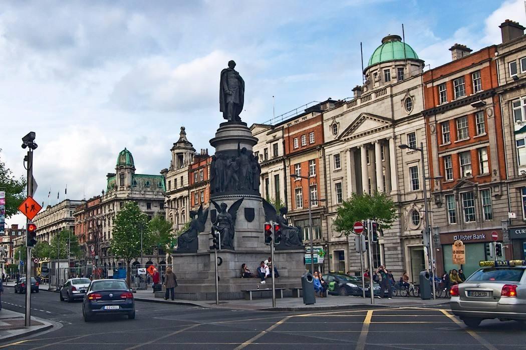未来移民成大势,爱尔兰为何成为高端移民的首选