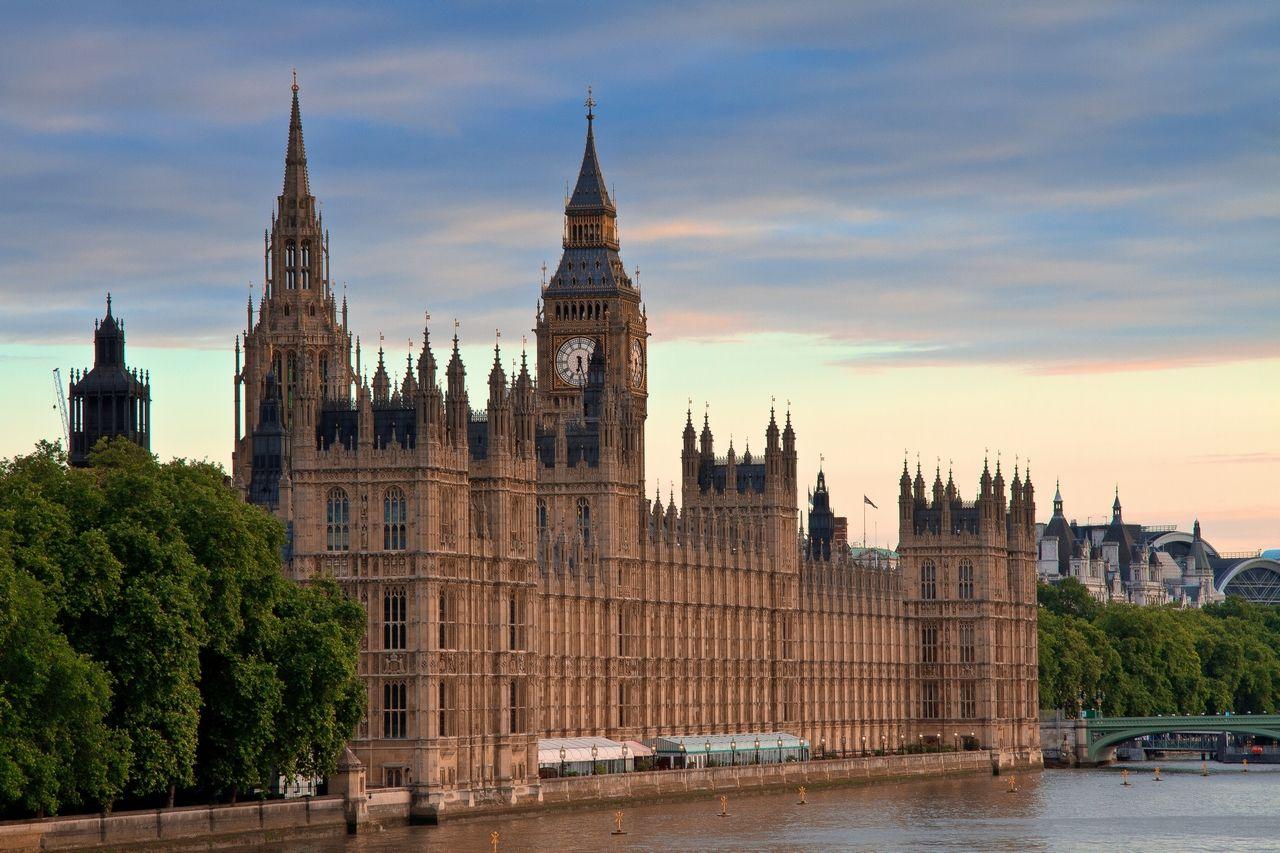 道家阴符派博客--英国的风水的秘密-伦敦威斯敏斯特宫-- 1