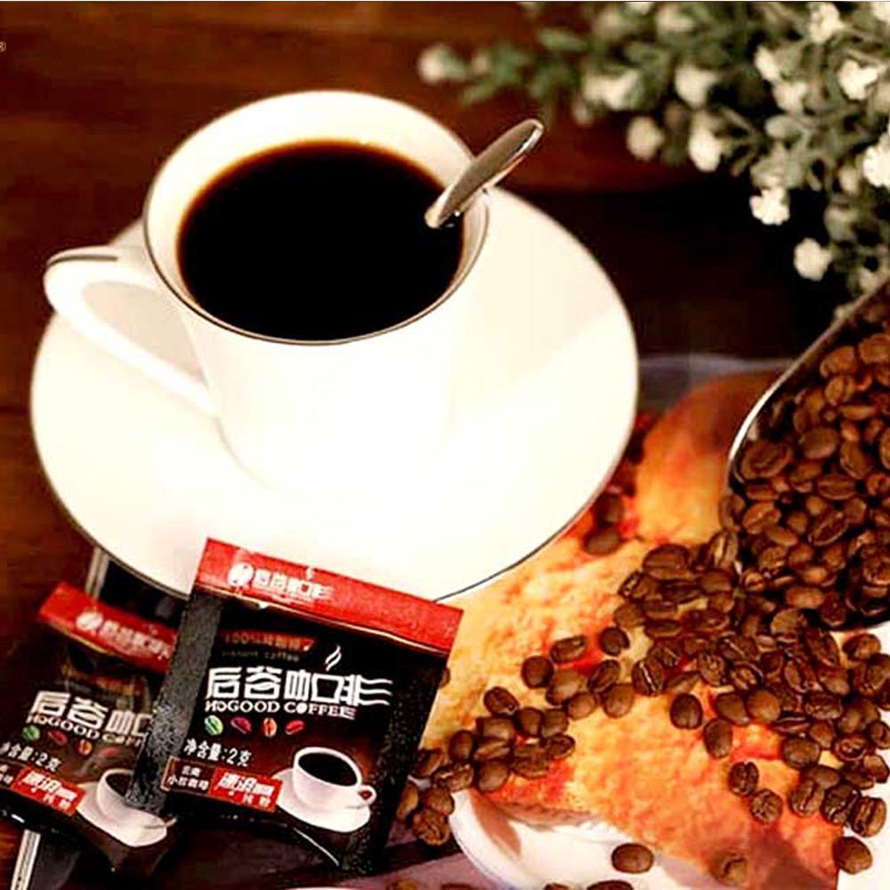 纯黑咖啡哪个牌子正宗 哪个牌子的黑咖啡最纯