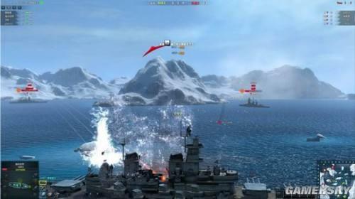 战舰世界单机版_战舰世界电脑版游戏下载