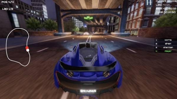 好玩的赛车单机游戏的简单介绍  第2张
