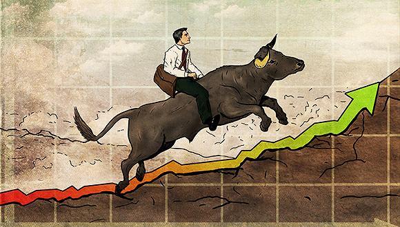 牛市定投证券指数一定好吗?