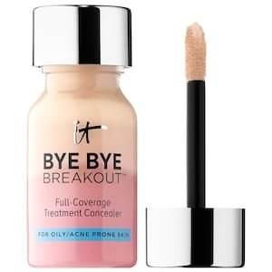 com bye bye breakout™ full-coverage concealer - it