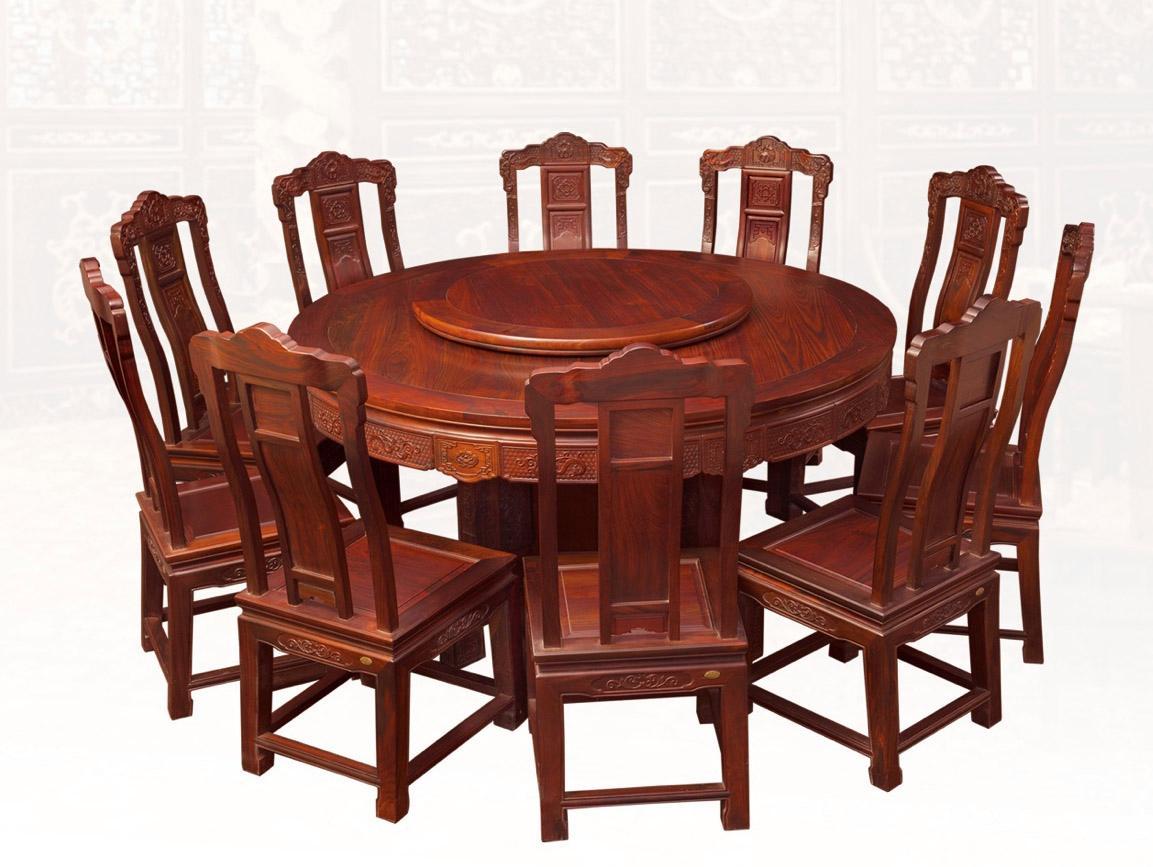 山东红木家具厂家