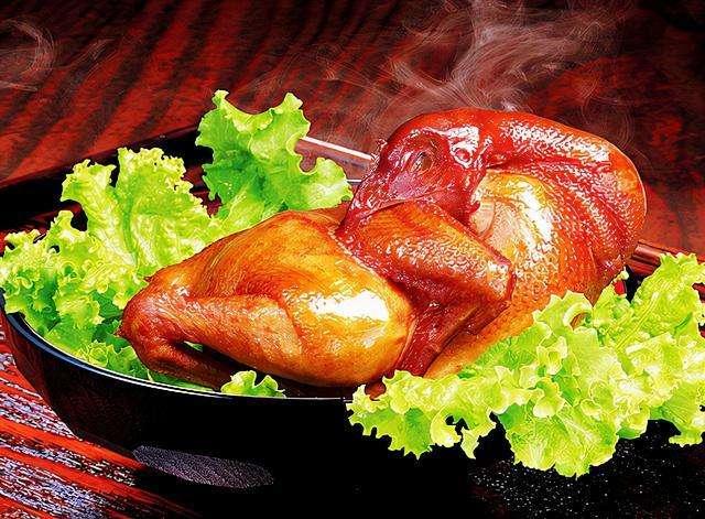 烧鸡的做法大全_正宗烧鸡的做法和配料  第1张